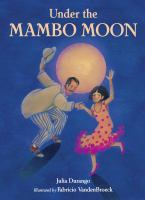 Cover of the book Under the mambo moon