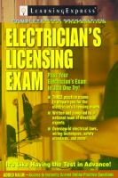Electrician's Licensing Exam