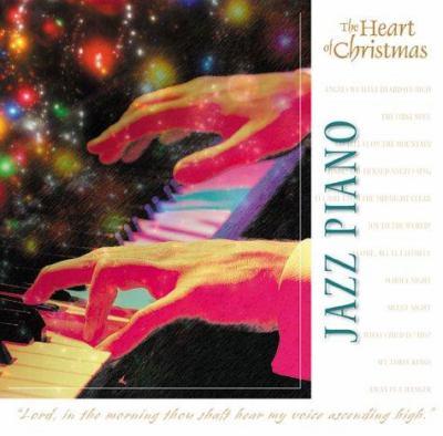 Jazz piano [sound recording]