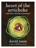 Book cover for Heart of the Artichoke