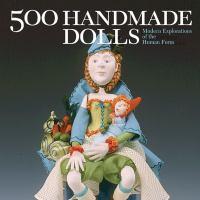 500 Handmade Dolls