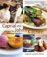 Caprial & John's Kitchen