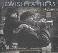 Jewish fathers : a legacy of love