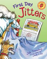 Cover Image of First Day Jitters