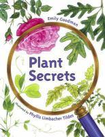Plant Secrets