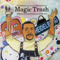 Magic Trash