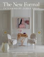 interiors by James Aman
