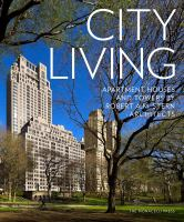 City living : apartment houses by Robert A. M. Stern Architects