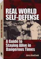 Real World Self-Defense