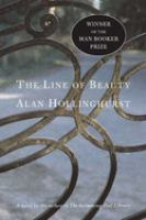 Cover of the book The line of beauty : a novel