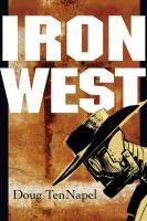 Iron West catalog link