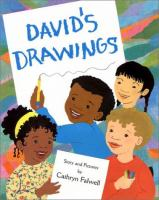 Cover Image of David&apos;s Drawings