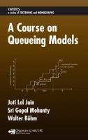 A course on queueing models [electronic resource]