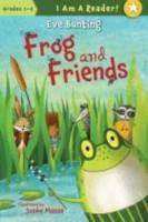 Cover of the book Frog and friends