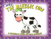 Cody the Allergic Cow catalog link