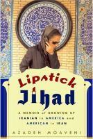 The Lipstick Jihand