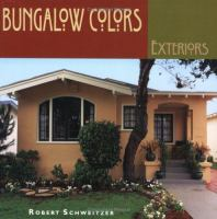 Bungalow Colors