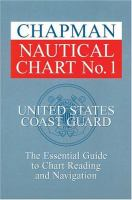 Chapman Nautical Chart No. 1