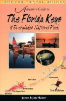 Adventure guide to the Florida Keys & the Everglades National Park [electronic resource]