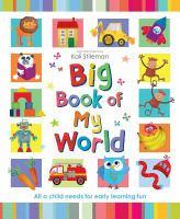 Big Book of My World