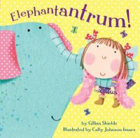 Elephantantrum!
