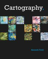 Cartography : a compendium of design thinking for mapmakers /