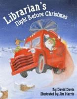 Librarian's Night Before Christmas catalog link