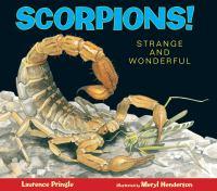 Scorpions!