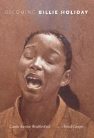Becoming Billie Holiday catalog link
