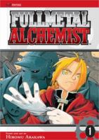 Fullmetal Alchemist