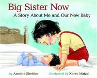 Big Sister Now