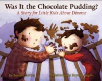 Was It the Chocolate Pudding?