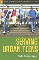Serving Urban Teens catalog