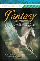 Fantasy Authors catalog