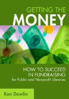 Getting the Money catalog