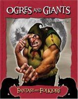 Giants and ogres