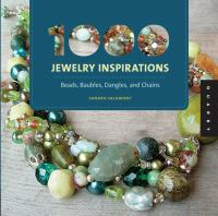 1,000 Jewelry Inspirations
