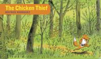 Cover Image of Chicken Thief