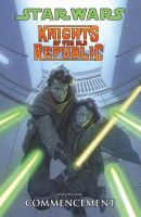 Star Wars: Knights of the Old Republic Catalog