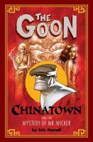 The Goon catalog