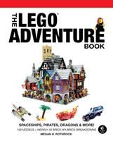 The LEGO Adventure Book