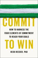 Commit to Win