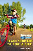 Discovery Channel Pro Cycling Team Teach your Kid to Ride A Bike