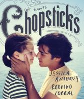 Chopsticks Book Cover