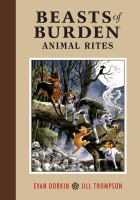 Cover of the book Beasts of burden.
