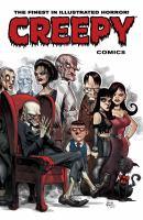 Creepy Comics