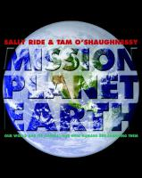 Mission, Planet Earth