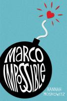 Cover of the book Marco impossible