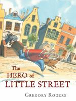Cover Image of Hero of Little Street