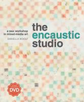 The Encaustic Studio